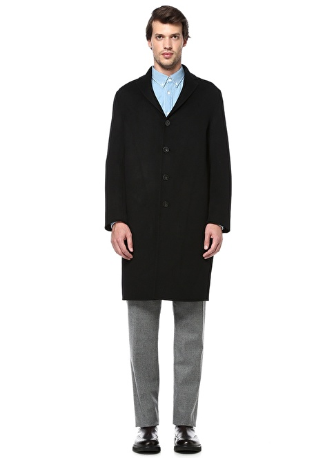 Acne Studios Palto Siyah